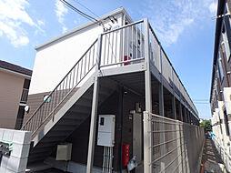フォレストハウス習志野A棟[205号室]の外観