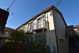 ハイツ鈴木[105号室]の外観