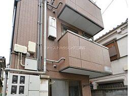 JR中央本線 三鷹駅 徒歩12分の賃貸アパート