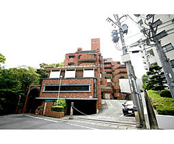 オークピア筑紫丘[1005号室]の外観
