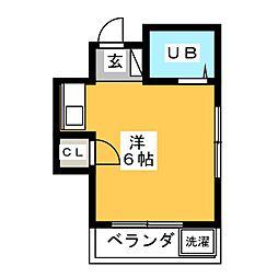 🉐敷金礼金0円!🉐ヴィラ・デ・ボンシャンス