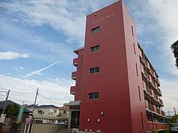 立はマンション[5階]の外観