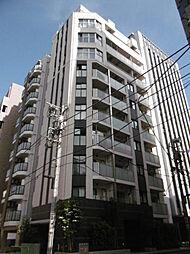 ザ・パークワンズ千代田佐久間町[6階]の外観