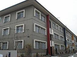 ドエル・ホーユー江戸川台[1階]の外観