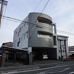 サントピア高町[3階]の外観