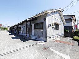 原田アパート[104号室]の外観