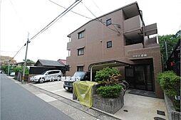 愛知県名古屋市千種区春里町1丁目の賃貸マンションの画像