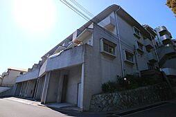 バッハレジデンス舞子[2階]の外観