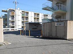 ビレッジハウス加賀田  1[203号室]の外観