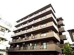 イーストワン[3階]の外観