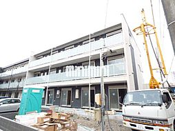愛知県名古屋市西区浄心1の賃貸マンションの外観