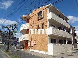 西須ヶ口ハイツ[1階]の外観