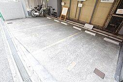 ミュゼ甲子園[4階]の外観