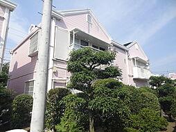 湘南桜コーポ[A201号室]の外観