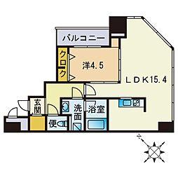 大濠公園駅 9.8万円