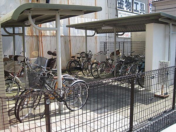 カーサ御成[8階]の外観