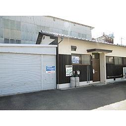 [一戸建] 愛媛県新居浜市新田町2丁目 の賃貸【/】の外観