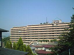 ライオンズマンション姫路西今宿[710号室]の外観