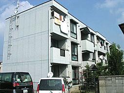 サンライズ加茂壱番館[306号室]の外観