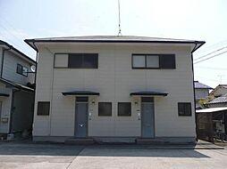 辻本住宅III[1階]の外観