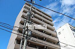 サンモール名駅[3階]の外観