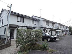 [タウンハウス] 東京都府中市是政1丁目 の賃貸【東京都 / 府中市】の外観