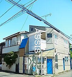 多磨駅 2.5万円