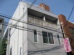 ソミュール甲子園口[4階]の外観