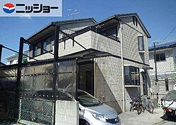 [一戸建] 愛知県安城市住吉町荒曽根 の賃貸【/】の外観
