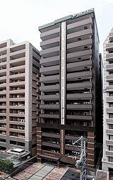 アクタス薬院III[2階]の外観