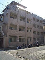 ダイナコート博多駅南[5階]の外観