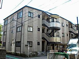 第2ハイツ和田[00305号室]の外観