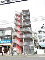 LEON-A[2階]の外観