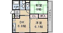 オークマンション武庫之荘