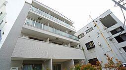b'CASA Miyamaedaira[4階]の外観