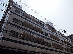 アイバレー新大阪[6階]の外観