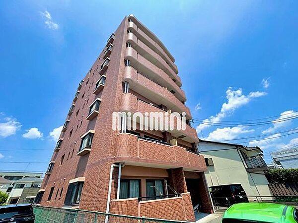 リヴィエール東海通 3階の賃貸【愛知県 / 名古屋市港区】