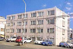 センチュリーパークハイツ[3階]の外観