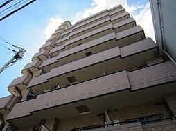 セレッソコート西心斎橋II[2階]の外観