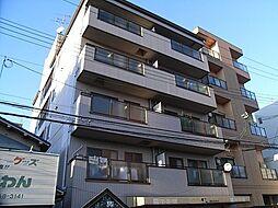 フラワーガーデンカミノ[4階]の外観