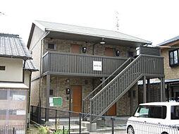 広島県呉市広吉松2丁目の賃貸アパートの外観