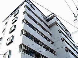 エクト1[2階]の外観