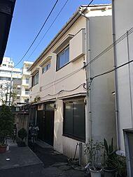 [テラスハウス] 東京都板橋区小豆沢1丁目 の賃貸【/】の外観
