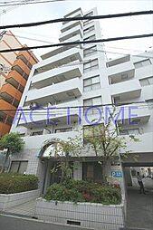メロディハイム新大阪[405号室号室]の外観