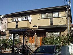 [テラスハウス] 埼玉県さいたま市中央区新中里4丁目 の賃貸【/】の外観