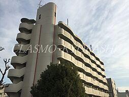 菫橋ハイツ[5階]の外観