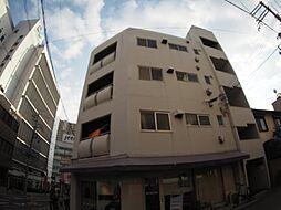 豊田マンション[401号室]の外観