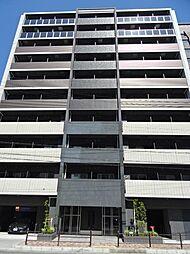 メインステージ新大阪[5階]の外観