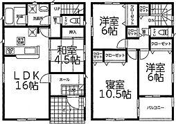 群馬総社駅 2,080万円