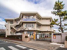 小学校 640m 西東京市立保谷第一小学校